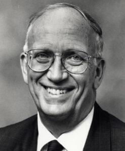 Roll of Honor - Dr. Eugene L. Skok, Jr.