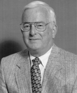 Roll of Honor - Dr. Thomas W. Kennedy
