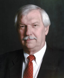 Roll of Honor - Dr. Matthew W. Witczak