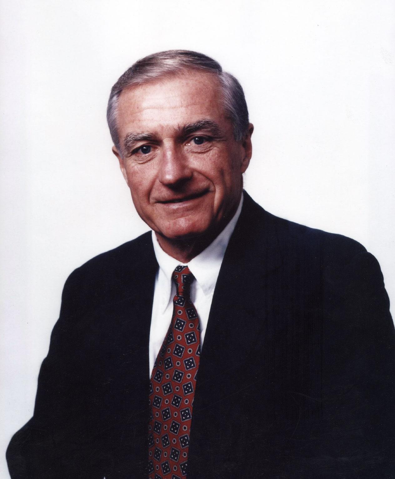 Roll of Honor - Bernie M. McCarthy