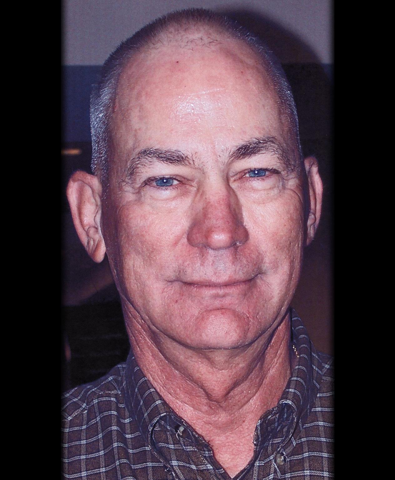 Roll of Honor - Dr. David R. Jones, IV
