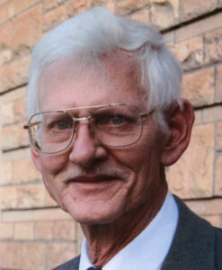 Roll of Honor - Dr. Raymond E. Robertson