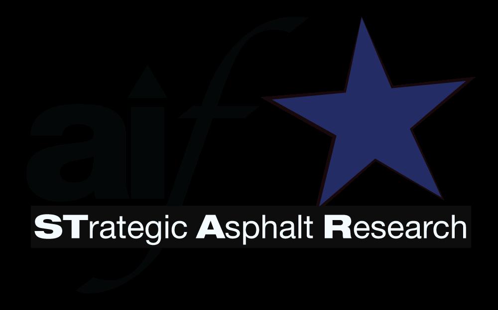 Brand Guide - Asphalt Institute Foundation STAR