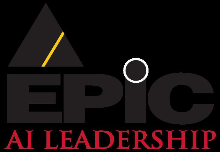 Brand Guide - EPIC Logo