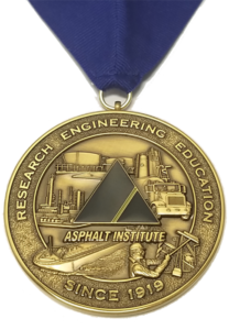 Distinguished Service Award