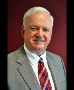 Emeritus - Dr. Earl W. Arp, Jr.