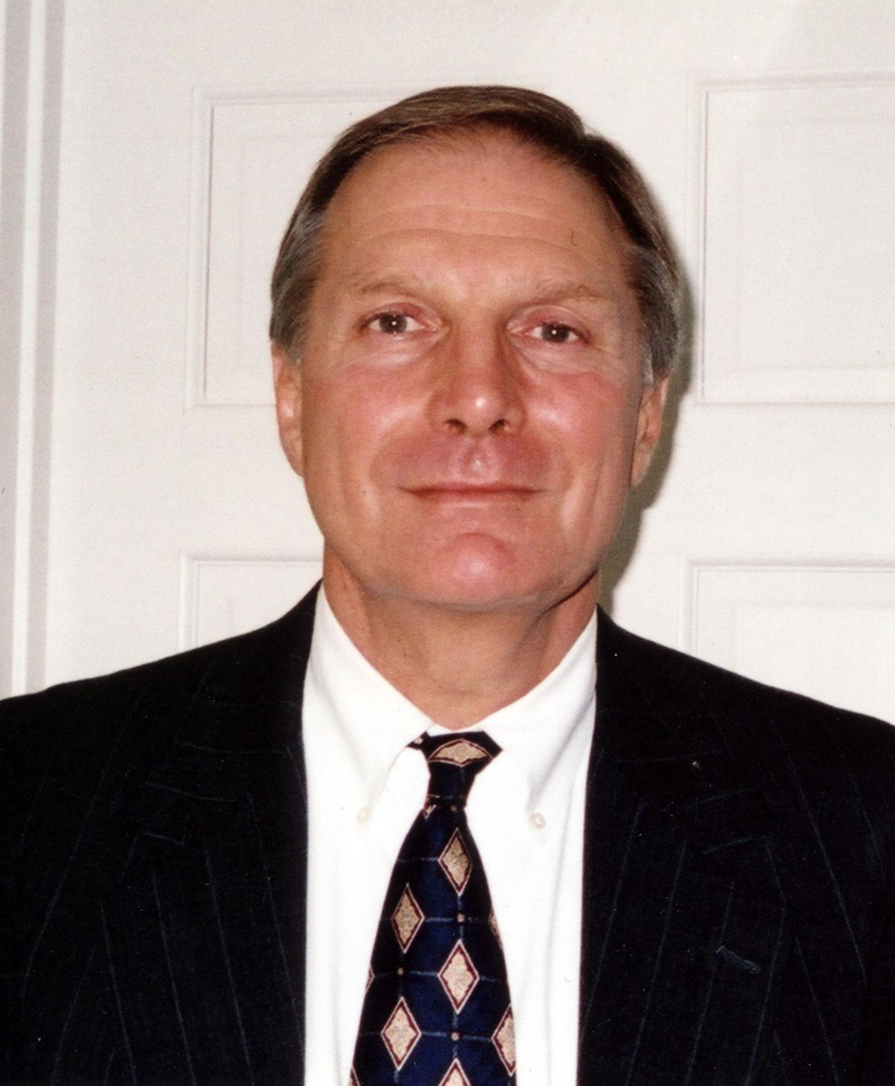 Emeritus - William H. Haverland