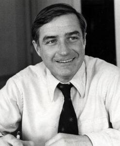 Emeritus - Bernard M. McCarthy