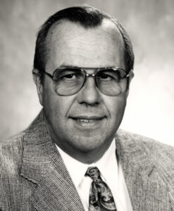 Emeritus - Tom F. Reynolds