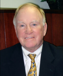 Emeritus - William L. Thorpe, Jr.
