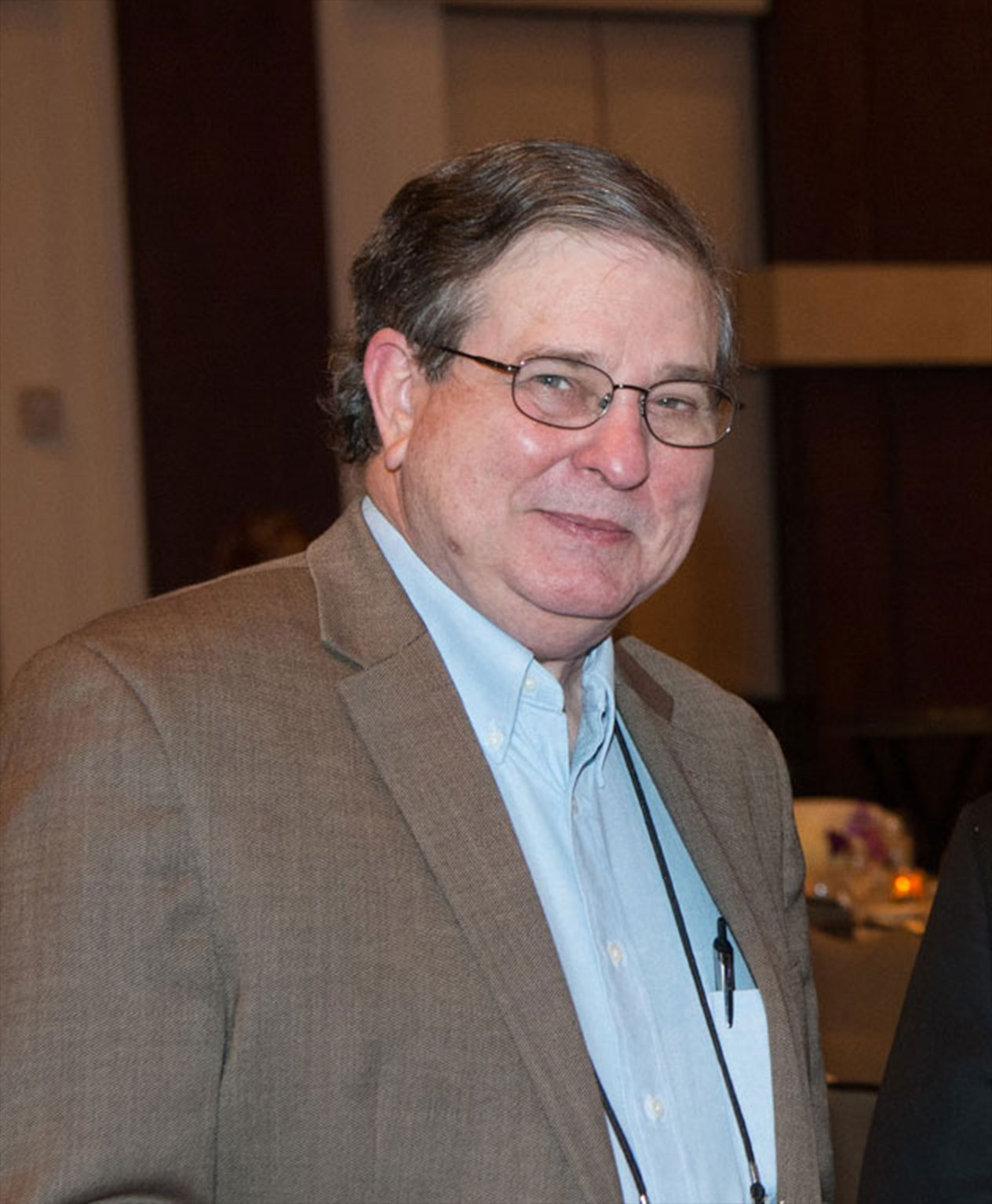 Emeritus - Rick Holmgreen