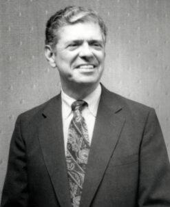Emeritus - Bill Carey