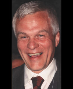 Emeritus - Martin Carlson