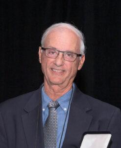 Emeritus - Dave Punnett