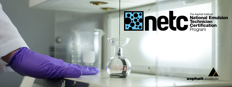 National Emulsion Technician Certification Program