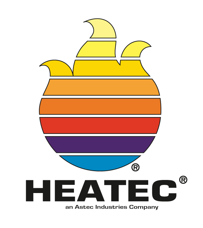 Heatec , Inc. Logo